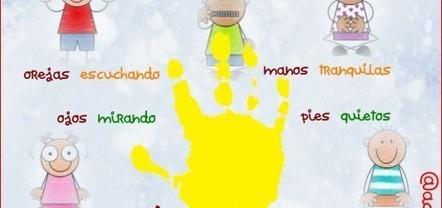 Infografía: Normas de clase | FOTOTECA INFANTIL | Scoop.it