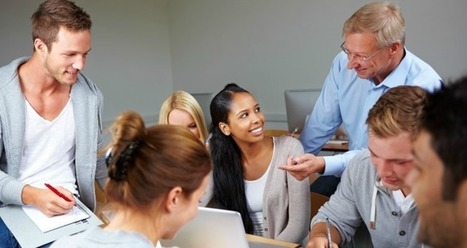 Teacher Questions: An Alternative? | Professional Communication | Scoop.it