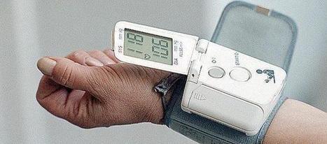 Diuréticos eficaz y barato para la hipertensión | Novedades Cientificas y Médicas | Scoop.it