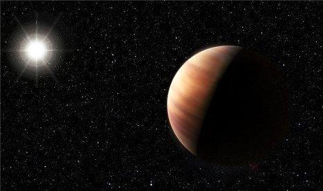 Astrônomos brasileiros descobrem Sistema Solar 2.0 | tecnologia s sustentabilidade | Scoop.it