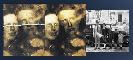 Old Photos to Canvas Prints | canvas design | Scoop.it