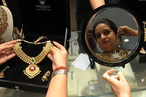 How to Know the Gold You Buy in India Is Real | Diamonds, Gold & Jewellery | Scoop.it