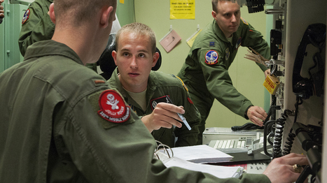 To Stop Cheating, Nuclear Officers Ditch The Grades | Feedback! (Formative Assessment Process or Standards-based Grading) | Scoop.it