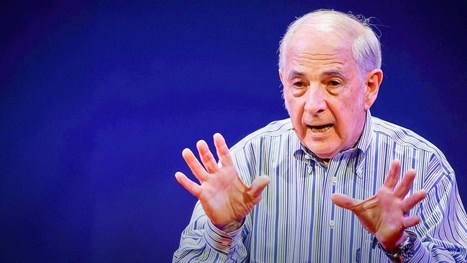 John Searle: Our shared condition -- consciousness | Butterflies in my head | Scoop.it