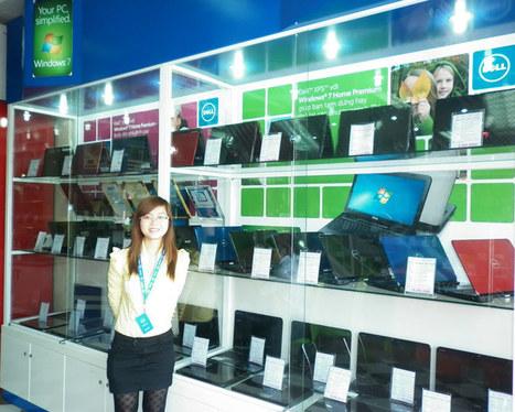 Bán laptop cũ tại Sơn Tây Hà Nội Uy tín Giá rẻ | thu mua laptop cũ tại hà nội | Scoop.it