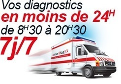 Diagnostic immobilier Marseille | Active Diag 13 | diag immo | Scoop.it