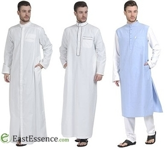 What All Is There in Men's Islamic Clothing | Islamic Clothes Online | Scoop.it