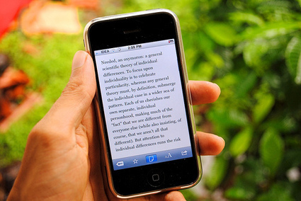 Vocabulary Learning Goes Mobile with Teacher Recommended ...   Tania's English language learning   Scoop.it
