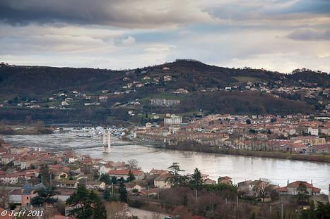 Condrieu (69) | Flickr - Photo Sharing! | Tourisme en pays viennois | Scoop.it