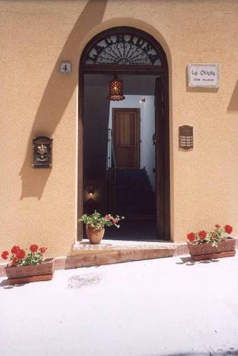 La Chiusa Case Vacanze | bed and breakfast trapani | Scoop.it