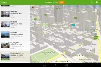 Google Maps en 3D désormais accessible aux applications Android | Actualité sur Google | Scoop.it