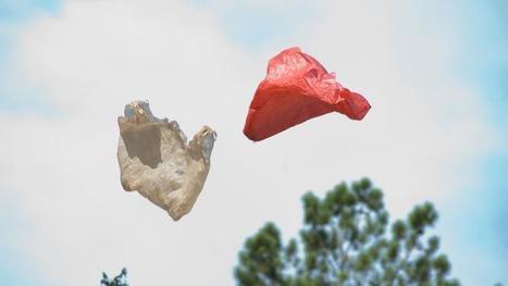 Interdiction des sacs en plastique : comment ça marche ? | Agriculture urbaine, architecture et urbanisme durable | Scoop.it