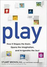 Play: How it Shapes the Brain, Opens the Imagination, and Invigorates the Soul | Curation, Gamification, Augmented Reality, connect.me, Singularity, 3D Printer, Technology, Apple, Microsoft, Science, wii, ps3, xbox | Scoop.it