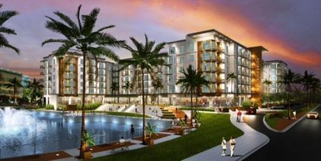 Unity Plaza close to announcing 'six-figure' sponsor - Jacksonville Daily Record   Riverside on the web   Scoop.it