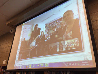 Library Media Tech Talk: Mystery Package Hangout! | 21st Century School Libraries | Scoop.it