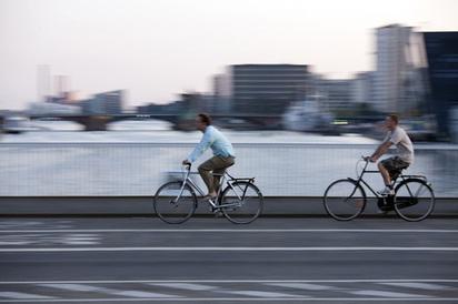 人にも自転車にも優しい欧州の街づくり | 駐日EU代表部公式ウェブ ... | 自転車の利用促進 | Scoop.it