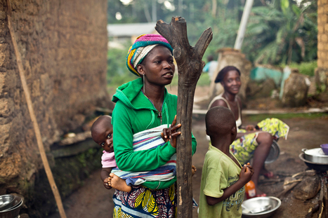 Ebola Could Cause Thousands More Deaths — By Ushering In Measles - Wired | CLOVER ENTERPRISES ''THE ENTERTAINMENT OF CHOICE'' | Scoop.it