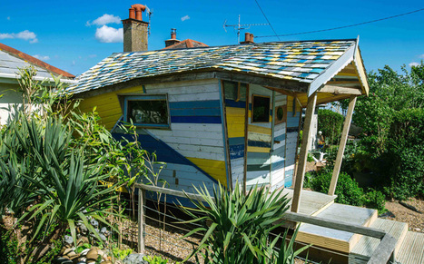 The 2015 Shed of the Year competition: The finalists | Strange days indeed... | Scoop.it