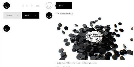 Ello, le petit réseau social qui fait la leçon à Facebook | webdesign and technologies | Scoop.it