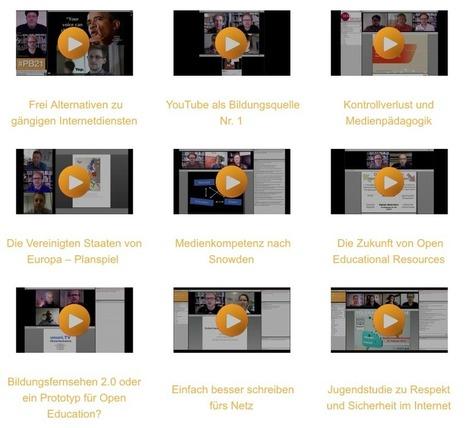 Dossier: mobiles Lernen - #pb21 | Web 2.0 in der politischen Bildung | ELearning Trends | Scoop.it