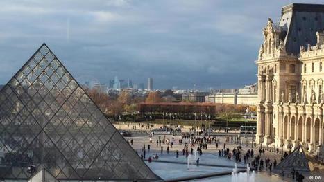 法国著名景点开微信 瞄准中国旅游市场   文化经纬   DW.DE   05.06.2015   Clic France   Scoop.it