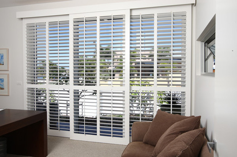 Phoenician Security, Shutters & Blinds Add value to your home   The importance of Security Screen Panels to Your Home   Scoop.it