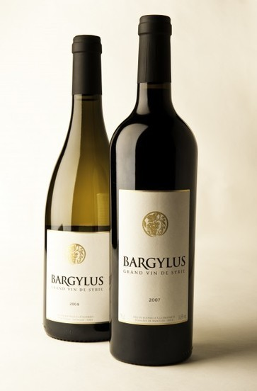 First Syrian wine to hit UK | Autour du vin | Scoop.it