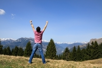Se libérer de nos pensées négatives ou Devenez un Sakshin! - 2ème partie - Moment Présent | Merveilleux Chevaux | Scoop.it