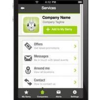 Free mobile marketing tools offered to local businesses   comingApp   Scoop.it