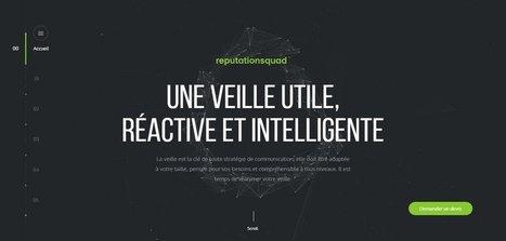 Reputation Squad   Web Design Inspiration   Web design inspiration   Scoop.it