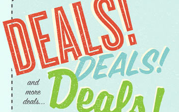 How to Launch a Promotion on a Daily Deal Site | Social Deals | Scoop.it