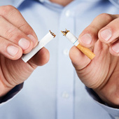 Can't Quit Smoking? Blame Your Brain - Everyday Health | Drug Addiction | Scoop.it