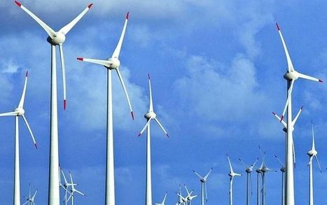 América latina lidera las inversiones en energías limpias | Las Personas y el Medio Ambiente. | Scoop.it