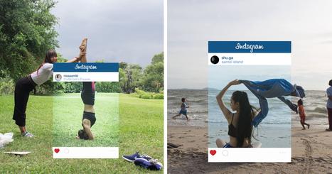 The Truth Behind Instagram Photos | Facebook, Chat & Co - Jugendmedienschutz | Scoop.it