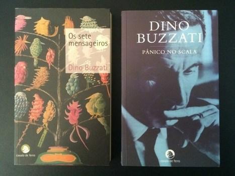 Favoritos VII | Ficção científica literária | Scoop.it