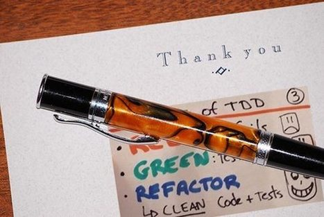 Is TDD Worth It? A Testimonial   Yecine's Topic   Scoop.it