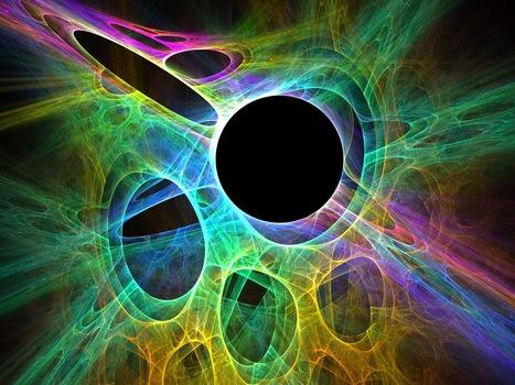 ¿Qué es la teoría de cuerdas? | Estudiando el universo | Scoop.it