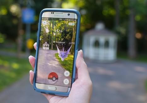 [La folie Pokémon GO]De quoi l'espace public est-il le nom ? – La Fabrique de la Cité – Medium | actions de concertation citoyenne | Scoop.it