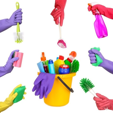 House Cleaners London | London Domestic Cleaners | Scoop.it