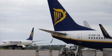 "Ryanair ne se posera pas à Roissy cet été | Office de Tourisme ""Roissy, Clé de France"" 