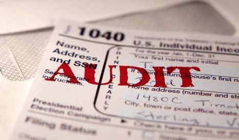 Ten Facts About Fighting IRS Tax Bills - Forbes | Tax Law | Scoop.it