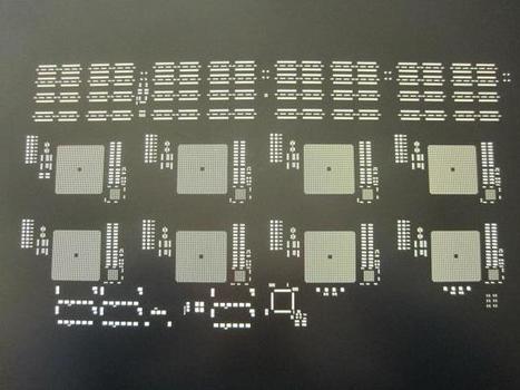 Solder Paste Stencil Process | PCB Repair | Scoop.it