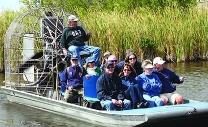 everglades airboat | Everglades Airboat | Scoop.it