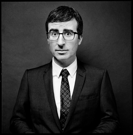 How not to respond to John Oliver's ode to local newspapers | Multimedia Journalism | Scoop.it