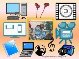 Un cuento por TIC: DE LA NARRACIÓN TRADICIONAL A LA NARRACIÓN DIGITAL | Las TIC en el aula de ELE | Scoop.it