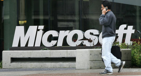 How Microsoft's Employees Really Feel About All the Big Changes - DailyFinance | Tolero Solutions: Organizational Improvement | Scoop.it