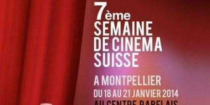 Montpellier : quatre jours pour le cinéma Suisse - Midi Libre   Films   Divertissements   Art   Musique   People   Scoop.it
