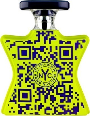 The Fragrance Of A QR Code | QRCODE RFID | Scoop.it