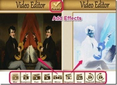 Best Android Video Editor To Edit videos, Add effects, Extract Audio ... | VIDEO Creating, Editing | Scoop.it