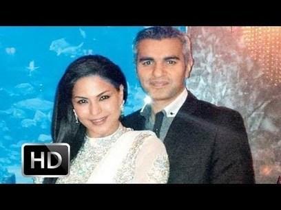 Whoa! Veena Malik Bags A Billionaire Boyfriend   Bollywood Latest News   Scoop.it